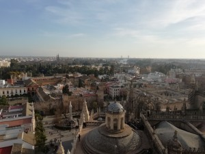 7.Seville II-view from Torre Hiralda