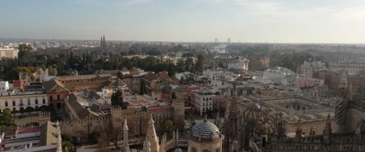 Севиля – столицата на красивата Андалусия – II част
