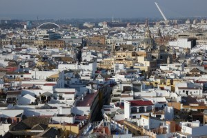 8.Seville II-view from Torre Hiralda