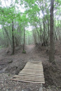 8.path to Kara cave monastery