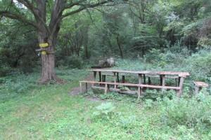 9.path to Kara cave monastery