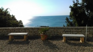 15a.Botanic garden and palace Balchik