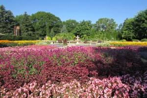 26.Botanic garden and palace Balchik