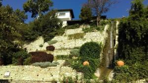 32.Botanic garden and palace Balchik-villa Prince Nicolas