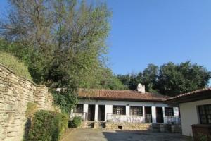 4.Botanic garden and palace Balchik-villa Zalez