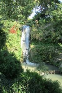 45.Botanic garden and palace Balchik