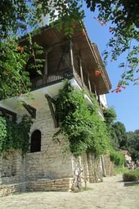 48.Botanic garden and palace Balchik-The Quiet nest