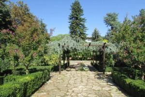59.Botanic garden and palace Balchik