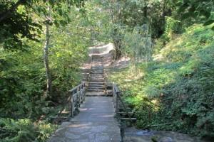 6.Botanic garden and palace Balchik