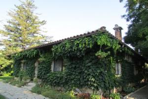 9.Botanic garden and palace Balchik-office