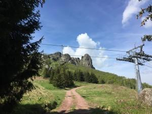 24.Babin zub peak