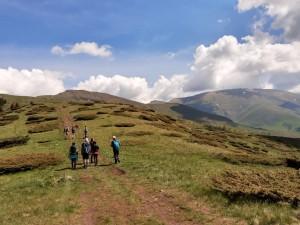 28.Stara planina mountain
