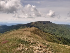 30.Stara planina mountain