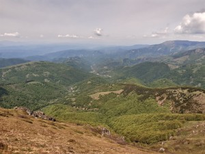 33.Stara planina mountain