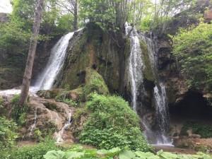 5.Bigar waterfall