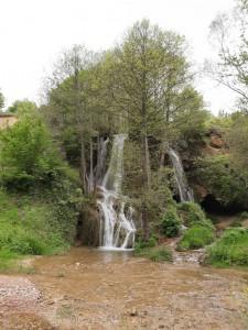 6.Bigar waterfall