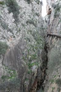 14.Caminito del Rey-Gaitanejo Gorge