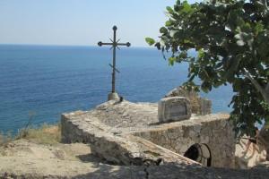 15.Kaliakra-st.Nicola chapel