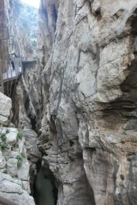 16.Caminito del Rey-Gaitanejo Gorge