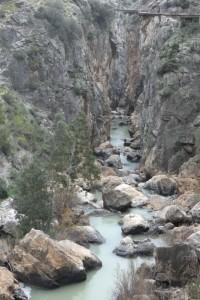 23.Caminito del Rey-Las Palomas Cliff