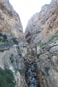 26.Caminito del Rey-Las Palomas Cliff