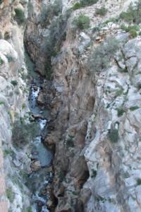 27.Caminito del Rey-Las Palomas Cliff