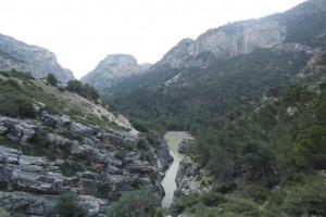 28.Caminito del Rey-Hoyo Valley