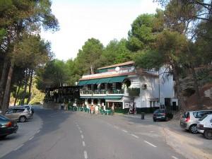 3.restaurant El Kiosko