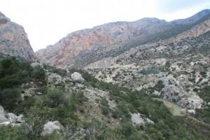 31.Caminito del Rey-Hoyo Valley