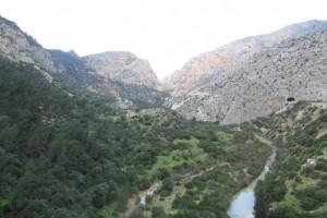 32.Caminito del Rey-Hoyo Valley