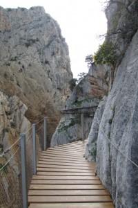 34.Caminito del Rey-Gaitanes Canyon