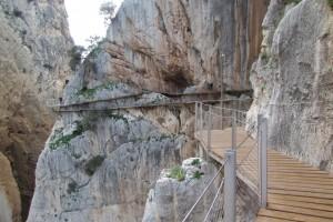 38.Caminito del Rey-Gaitanes Canyon