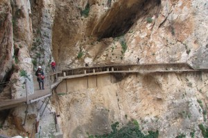 39.Caminito del Rey-Gaitanes Canyon