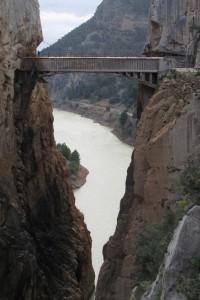43.Caminito del Rey-Gaitanes Canyon-Aqueduct