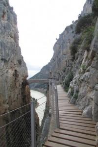 44.Caminito del Rey-Gaitanes Canyon-Aqueduct