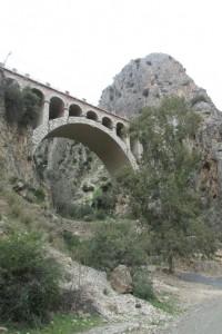 53.Caminito del Rey-Gaitanes Canyon