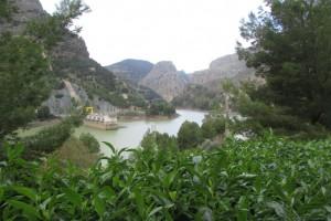 54.Caminito del Rey-Gaitanes Canyon