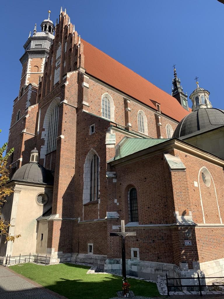 Краков еврейски квартал Казимир
