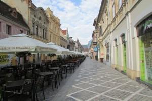 10.Brasov-old town