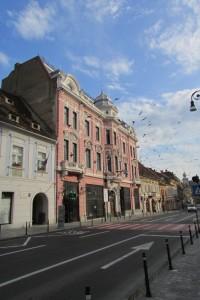 14.Brasov-old town
