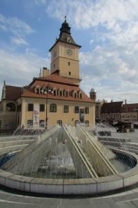 16.Brasov-Sfatului