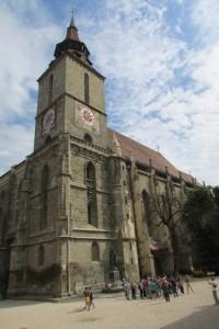 19.Brasov-Black church