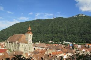 20.Brasov-Black church