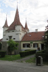21.Brasov-Poarta Ecaterinei