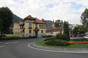 24.Brasov-tourist centre