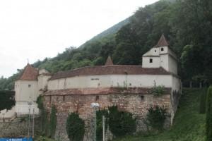 26.Brasov-Bastionul Tesatorilor