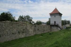 27.Brasov-Bastionul Funarilor