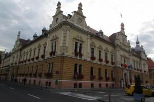 33.Brasov-town hall