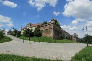 34.Brasov-Cetatuia
