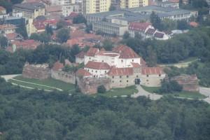 35.Brasov-Cetatuia